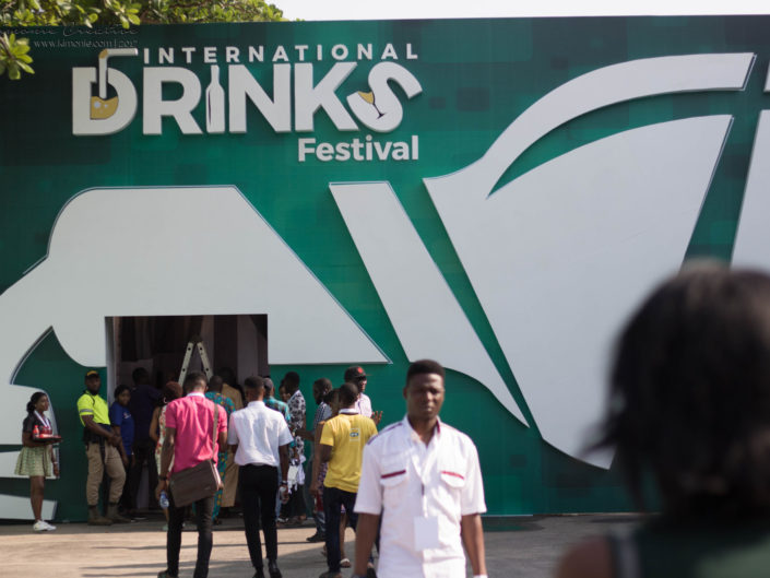 International Drinks Festival 2017