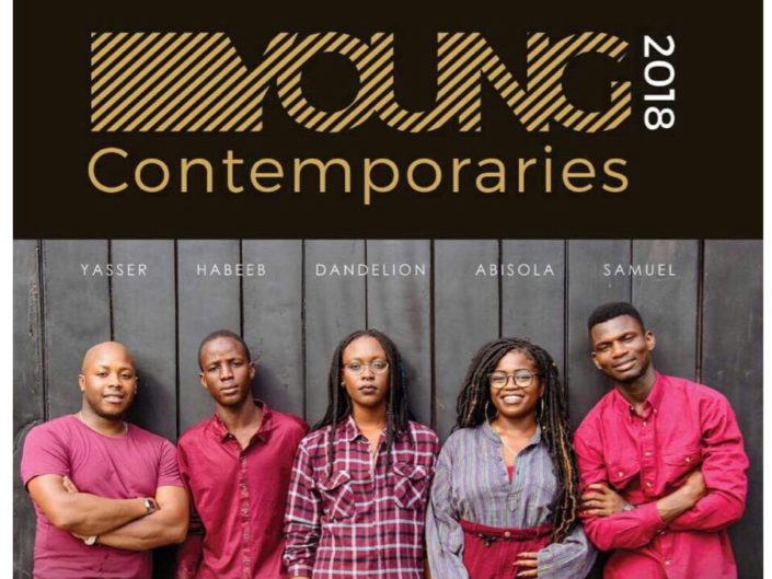 Young Contemporaries 2018